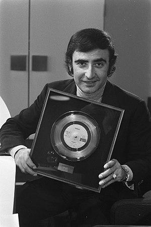Peret (1935-2014)