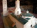 Abbaye Saint-Michel-de-Cuxa, Modell.jpg