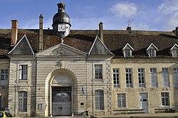 Abbaye de Clairvaux (6).JPG