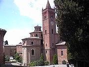 Abbazia Monte Oliveto 1