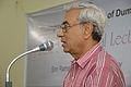 Abhoy Nath Ganguly Addressing - Benu Sen Memorial Lecture - Kolkata 2014-05-26 4880.JPG