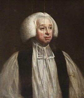 William Newcome