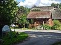 Absalonshorst Restaurant Landhaus an der Wakenitz - panoramio.jpg