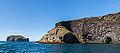 Acantilados de Heimaey, Islas Vestman, Suðurland, Islandia, 2014-08-17, DD 056.JPG