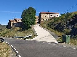 Acceso al barrio de abajo (Las Aldehuelas).jpg