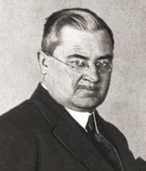 Adolf Szyszko-Bohusz - Adolf Szyszko-Bohusz