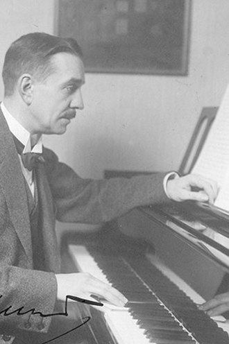 Adolf Wiklund - Adolf Wiklund (1920)