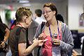 Adrianne Wadewitz at Wikimania 2012 - 10.jpg