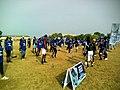 Aerobics session by dettol cool at unilorin stadium 22.jpg