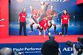 Aeroflot Manchester United Trophy Tour in Tokyo (13048078693).jpg