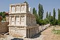 Afrodisias - Sebastión - Sebasteion.jpg