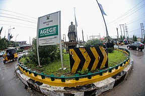 Agege local, ogba town government.jpg