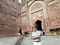 Agra Fort - The Great monument.jpg