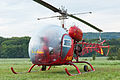 Agusta AB-47G-2 D-HELO OTT 2013 04.jpg