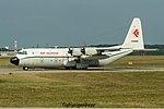Air Algerie Lockheed L-100-30 Hercules 7T-VHL (29944649915).jpg