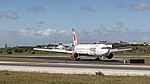 Air Canada Rouge 767-300ER just arrived at Lisbon airport (46640476345).jpg
