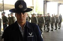 United States Air Force Basic Military Training - Wikipedia