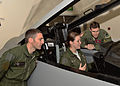 Air Force members 'exchange ideas' during French visit 131004-F-QO662-209.jpg