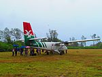 Air Seychelles Twin Otter at Bird Island Airport (1).jpg