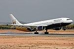Airbus A300B4-605R, Monarch Airlines JP6647784.jpg