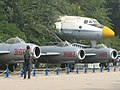 Aircraft in the China Aviation Museum.jpg