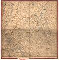 Akershus amt nr 127- Kart over situationen om Gardermoen, 1823.jpg