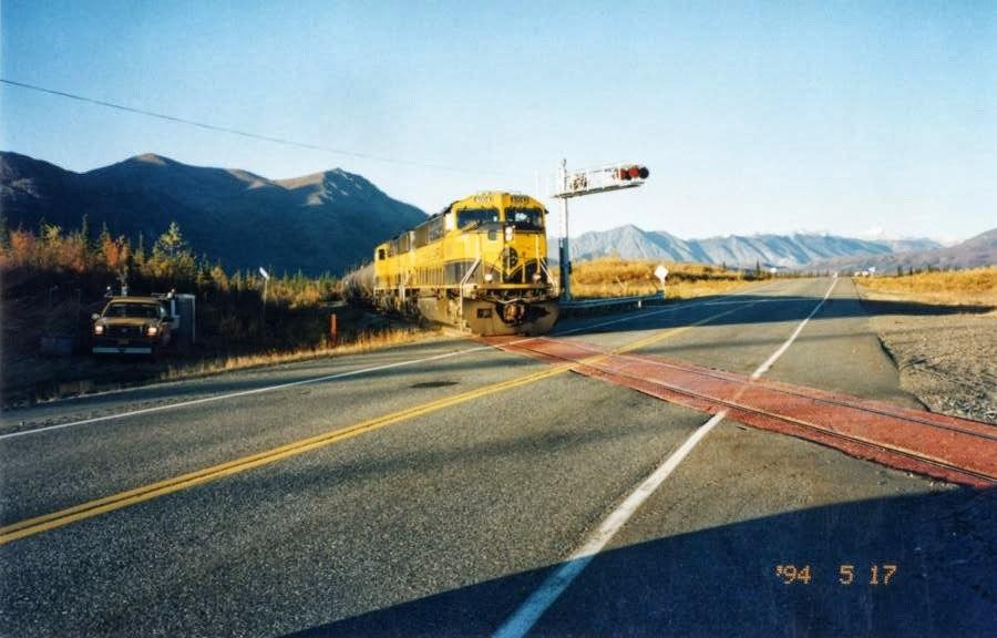 Alaska railroad-2