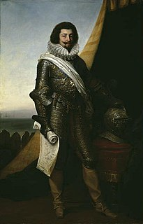 François de Bassompierre French courtier and Marshal of France