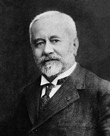 Portrait de Albert Calmette