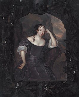 Albertine Agnes, Princess of Orange, by studio of Johannes Mijtens.jpg
