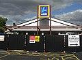 Aldi supermarket, Shipley - geograph.org.uk - 1282547.jpg