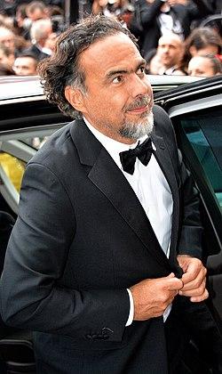 Alejandro González Iñárritu - Wikipedia
