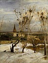Aleksey Savrasov - Грачи прилетели - Google Art Project.jpg