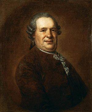 Alessandro Longhi - Image: Alessandro Longhi Portrait of Gentleman WGA13393