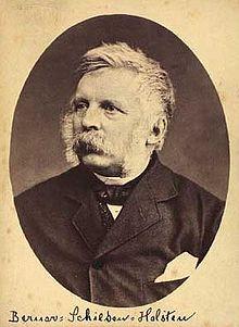 Alexander Berner-Schilden-Holsten - Wikipedia, den frie encyklopædi