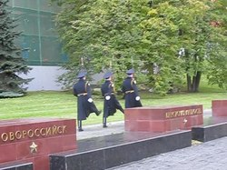 Файл:Alexander Garden Honor Guard MVI 6839.ogv
