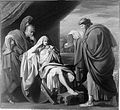 Alexander the Great's confidence in his physician Philip of Wellcome L0015577.jpg