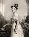 Alexandrina Victoria of Saxe-Coburg J Cochran after George Hayter.jpg