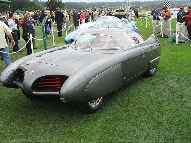 Alfa Romeo BAT5