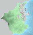 Algeciras mapa término municipal limpio.png