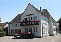 Algolsheim, Mairie.jpg