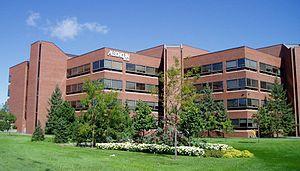 Algonquin College - Algonquin College Woodroffe Campus