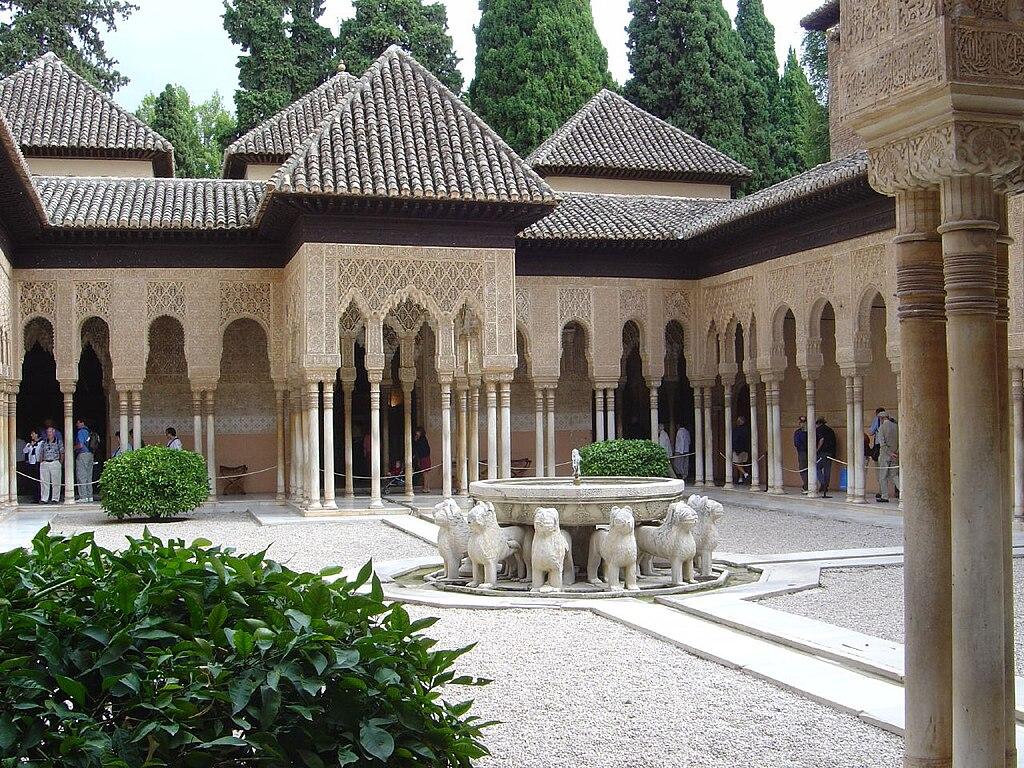 File alhambra granada wikipedia - Patios de granada ...