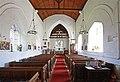 All Saints, Lolworth, Cambridgeshire - East end - geograph.org.uk - 1482665.jpg