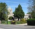 All Saints Church - geograph.org.uk - 1267352.jpg