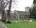 All Saints church in Dickleburgh - geograph.org.uk - 1774226.jpg