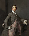 Allan Ramsay, Portrait of John Campbell (Lord Stonefield died 1801). 1749, Bonhams.jpg