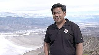 Allen Chen American aerospace engineer