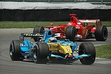 220px-Alonso_%2B_Schumacher_2006_USA dans Sportifs