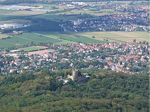 Alsbach-Hähnlein - Image: Alsbach 2